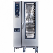 Пароконвектомат RATIONAL Combi Master Plus CM201 Gas