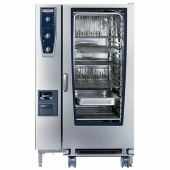 Пароконвектомат RATIONAL Combi Master Plus CM202 Gas