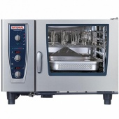 Пароконвектомат RATIONAL Combi Master Plus CM62